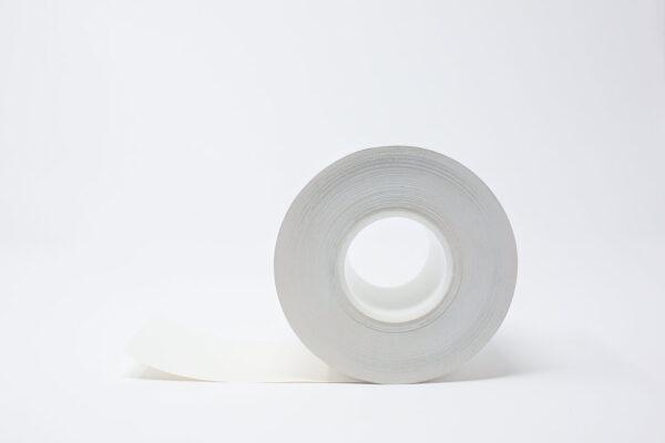 "3 1/8"" x 375' Thermal Roll Paper - 1""ID - 16 rolls/case (KIOSK Roll)"